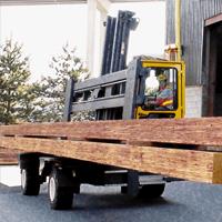 CombiLift C8000 Forklift