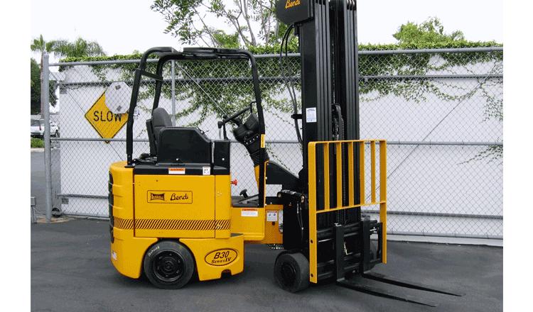 Bendi B30AC Forklift