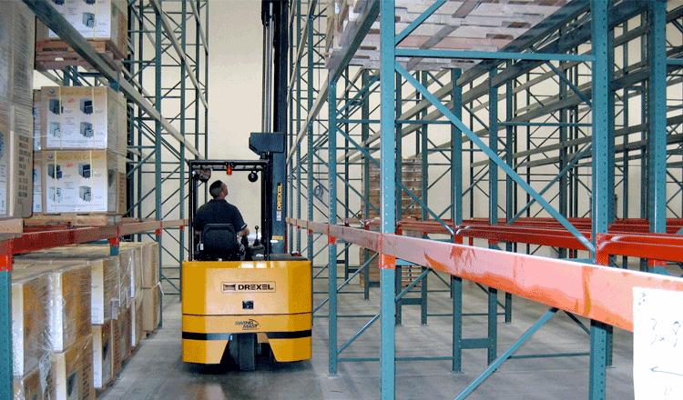 Drexel SL30AC Forklift