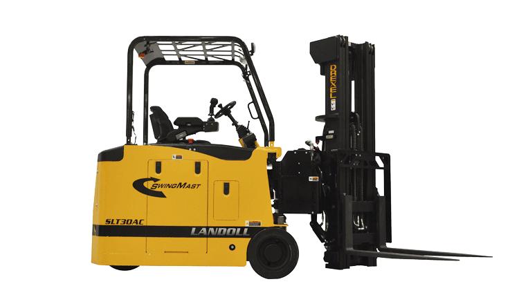 Drexel SLT30AC Forklift