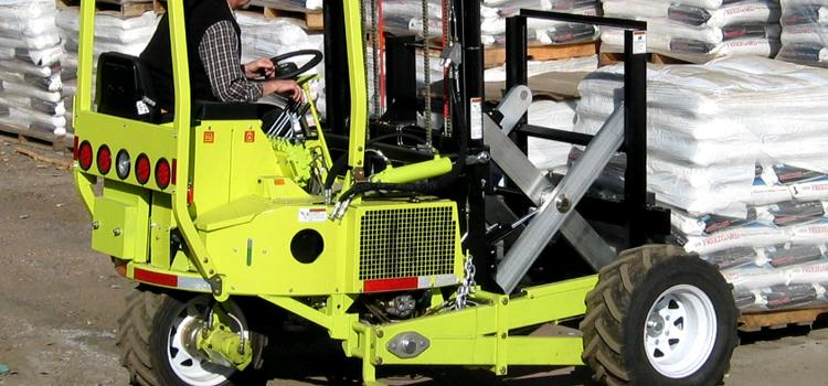 Donkey D12-3K-5K Forklifts