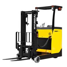 Hyundai Narrow Aisle Forklift