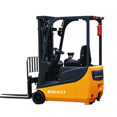 Ekko Electric Forklift