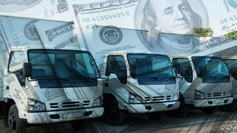 How Much Do Your Fleet Vehicles Cost Each Year?