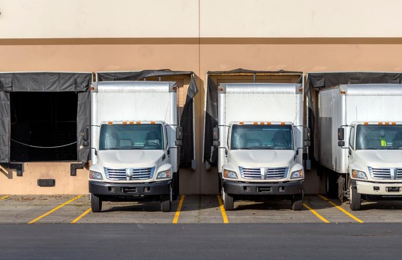 减少车队中的卡车停机时间