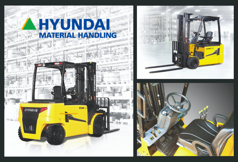 Why Hyundai Forklifts Are the Best Choice for Your Business