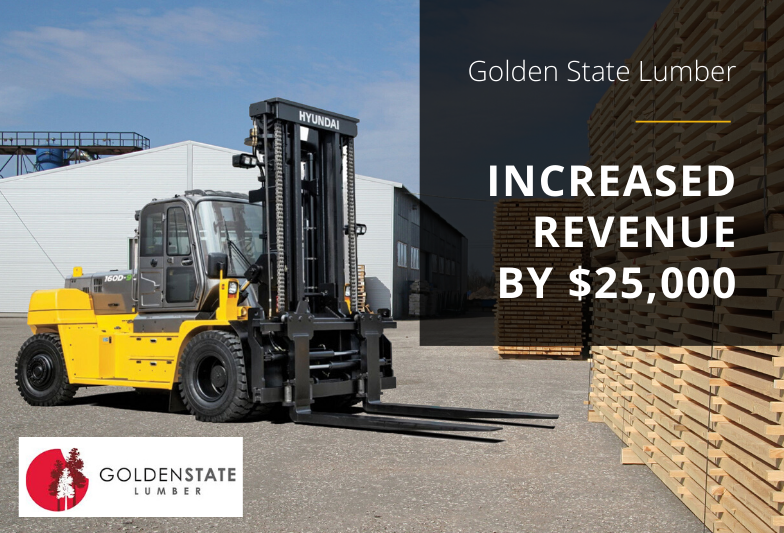 Golden State Lumber
