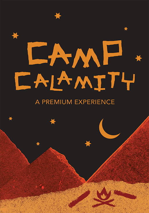 Click to see Camp Calamity from Hunt A Killer