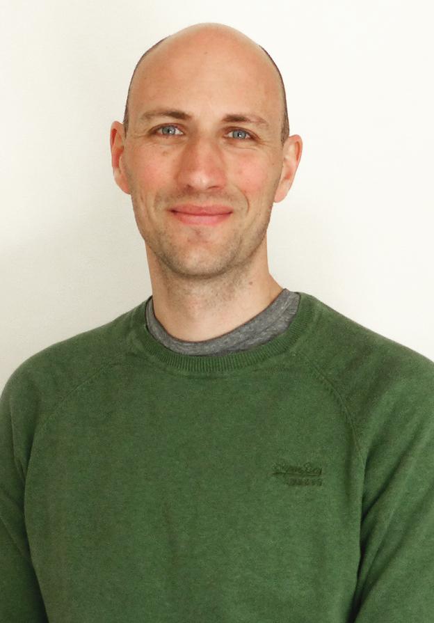 David Stidham