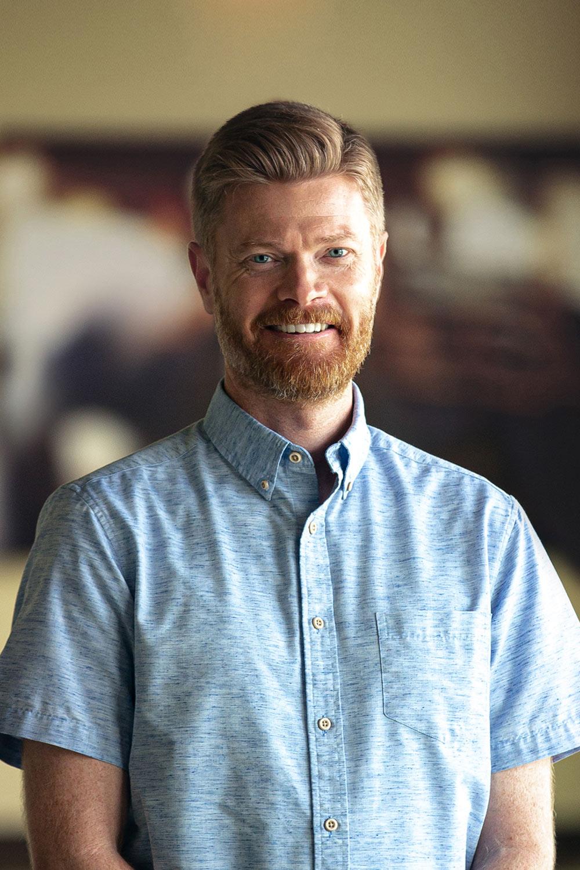 Brian Mosley