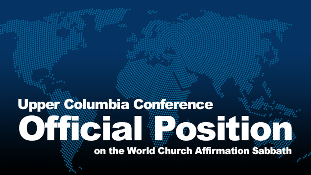UCC Responds to World Church Affirmation Concerns