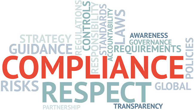 Simple Answers to Compliance Questions