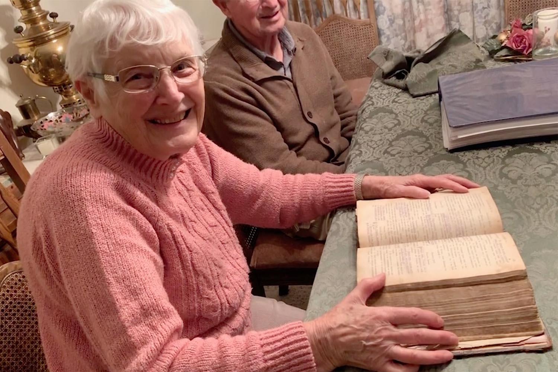 Bible in Hiding