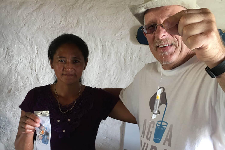 WAPIs for Honduras