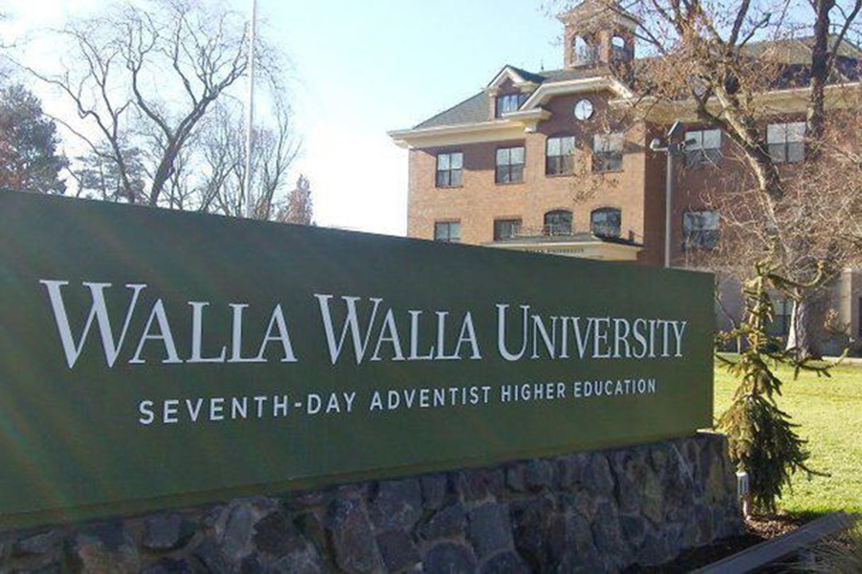 Walla Walla University Homecoming Weekend