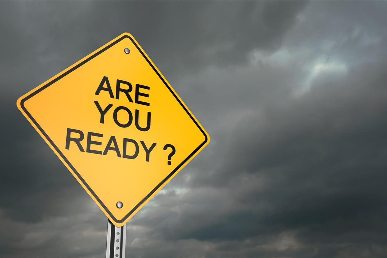 Disaster Preparedness Class