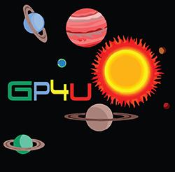 GP4U logo