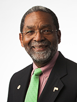 Dr. Pedrito Maynard-Reid
