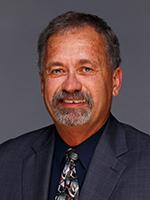 Dr. Stan Hudson