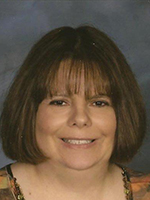 Anne Johnston RN BSN, Public Health Nurse