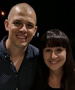 Martin & Alina van Rensburg