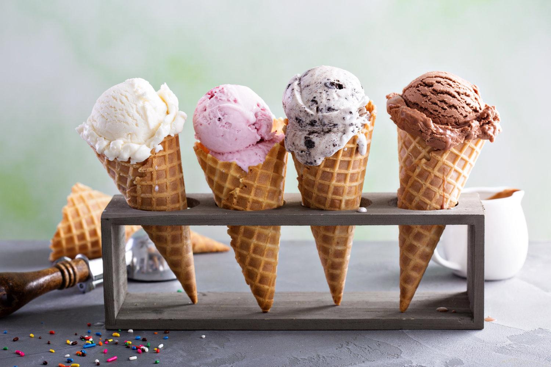 Annual PAA Camp Meeting Ice Cream Social