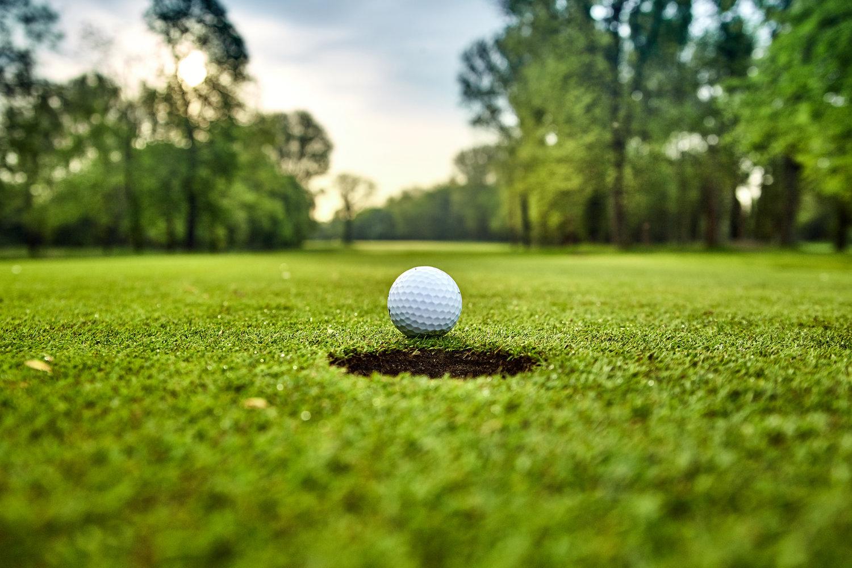 PAA's 20th Annual Golf Tournament