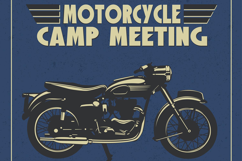 Motorcycle Camp Meeting 2020
