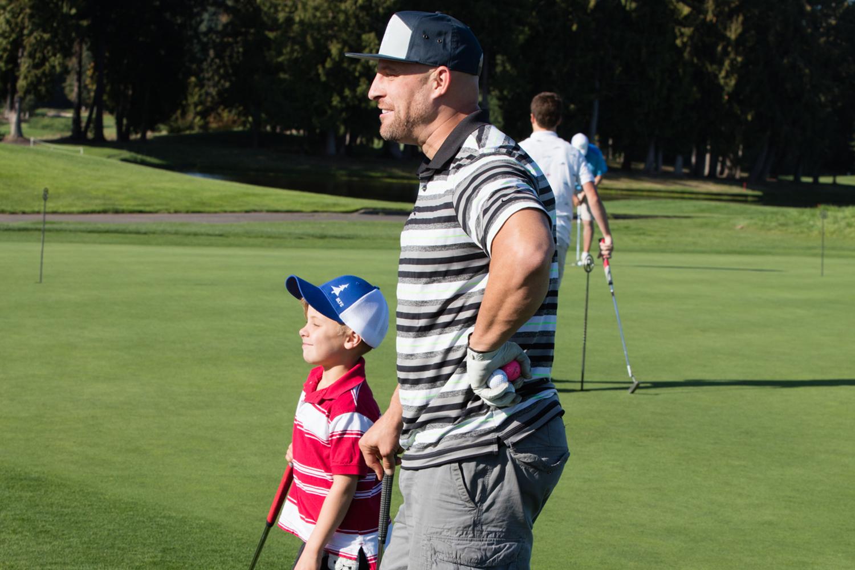 BJ Christensen Memorial Golf Benefit