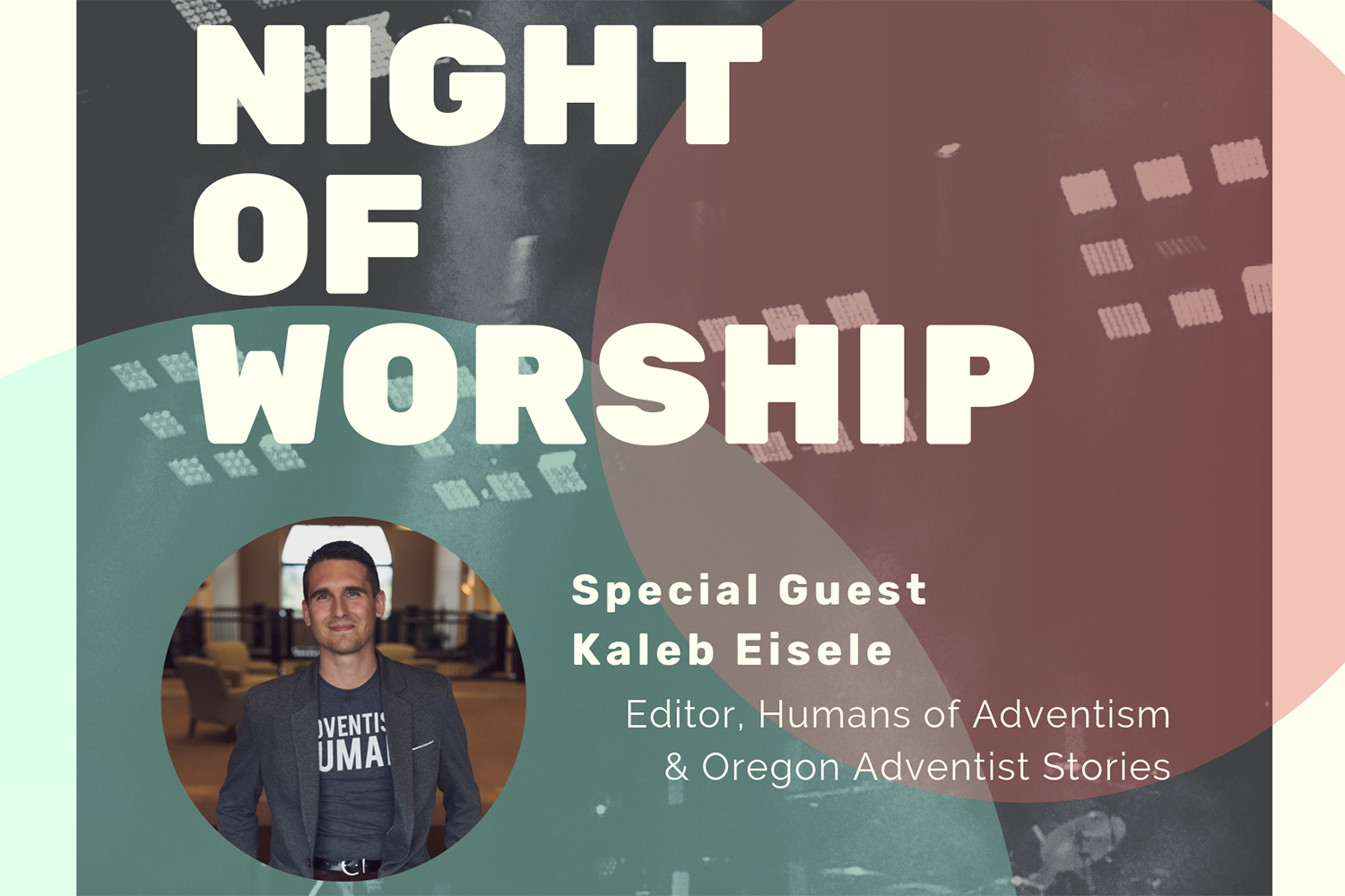 Night of Worship at Crosspoint