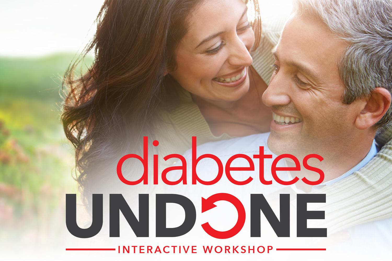 Diabetes Undone Workshop Series