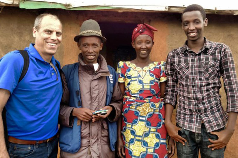 Africa Mission Trip - Rwanda with Impact Hope