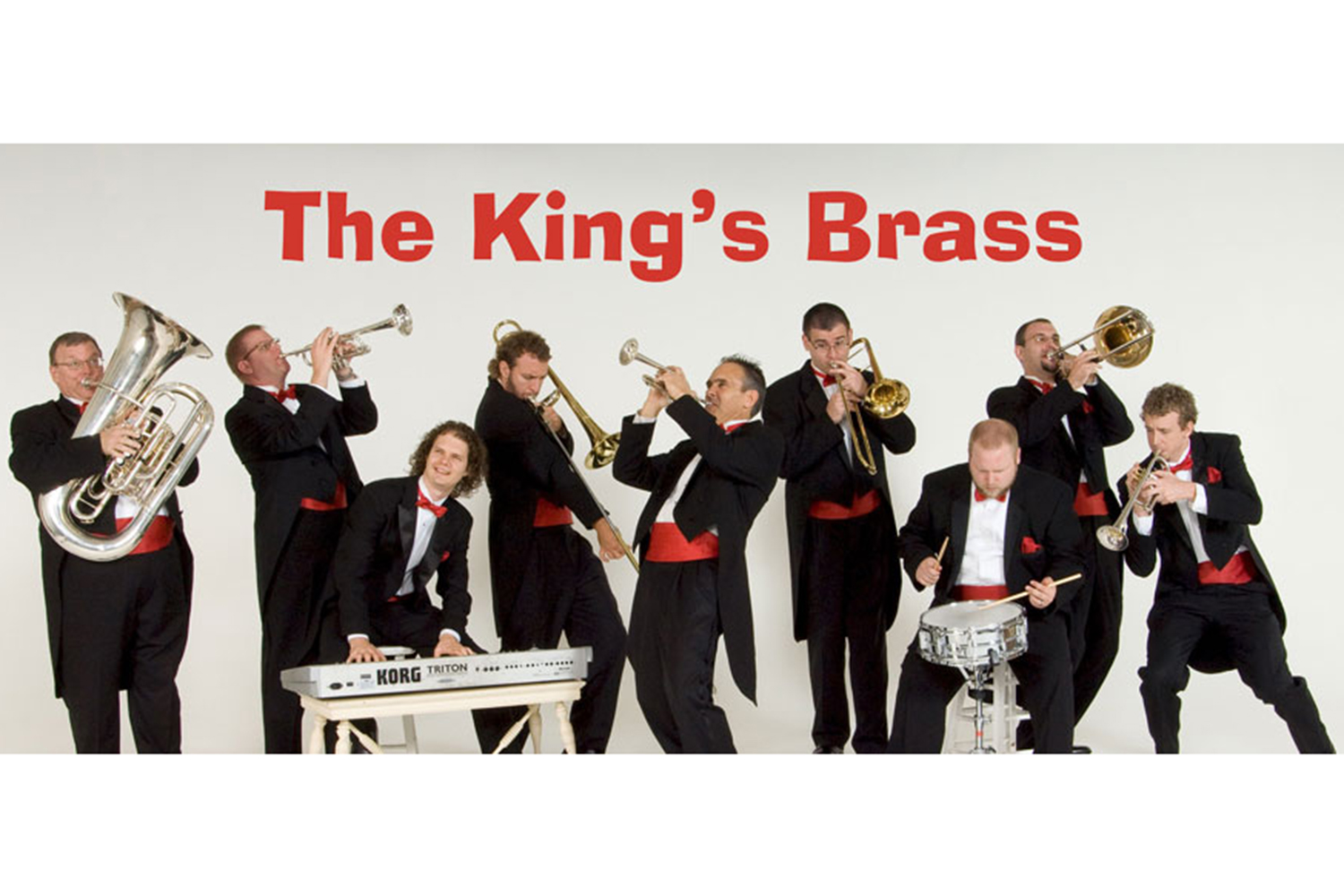 The King's Brass in Concert
