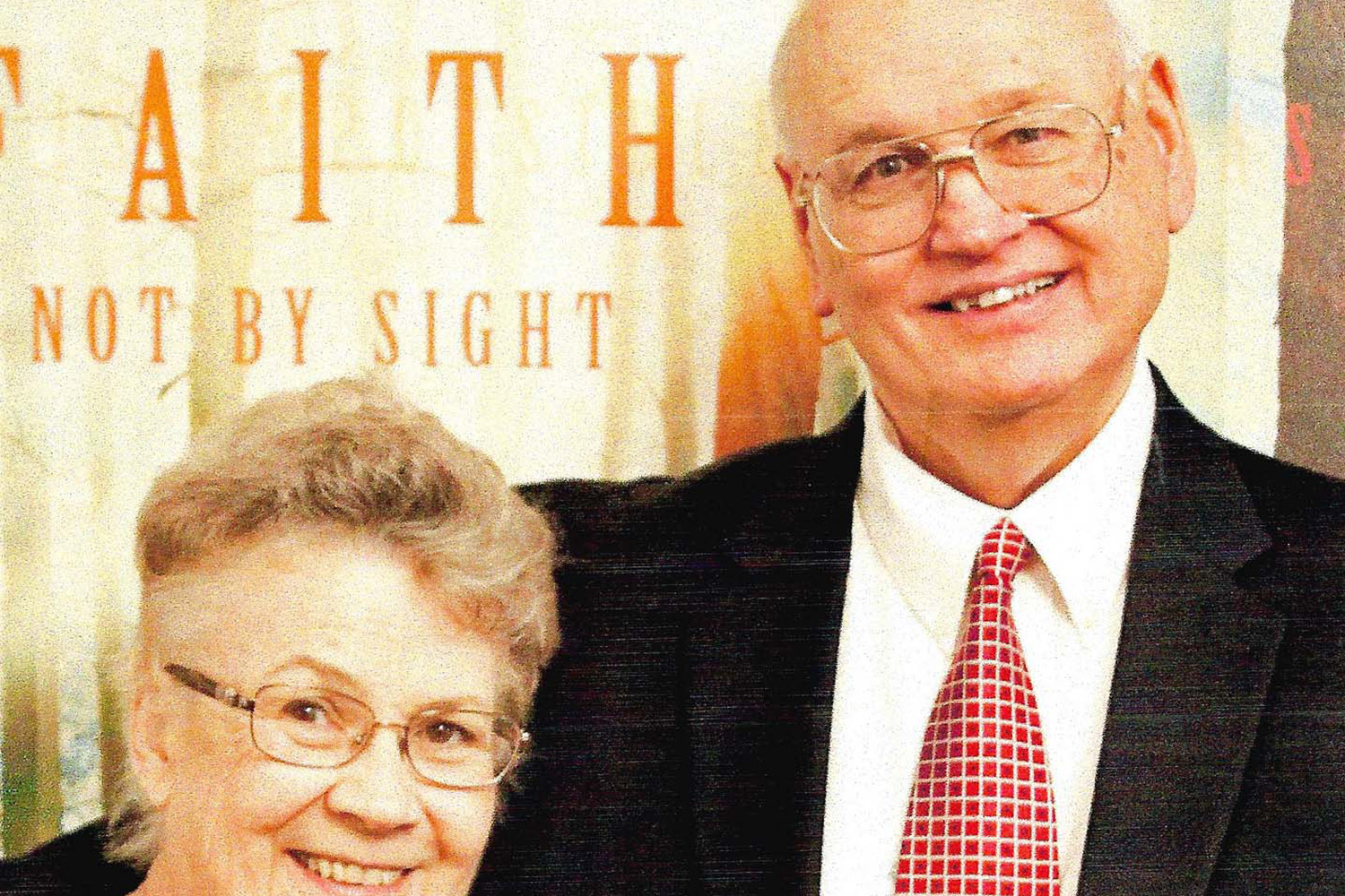 Memorial Service for Pastor Terry Zull