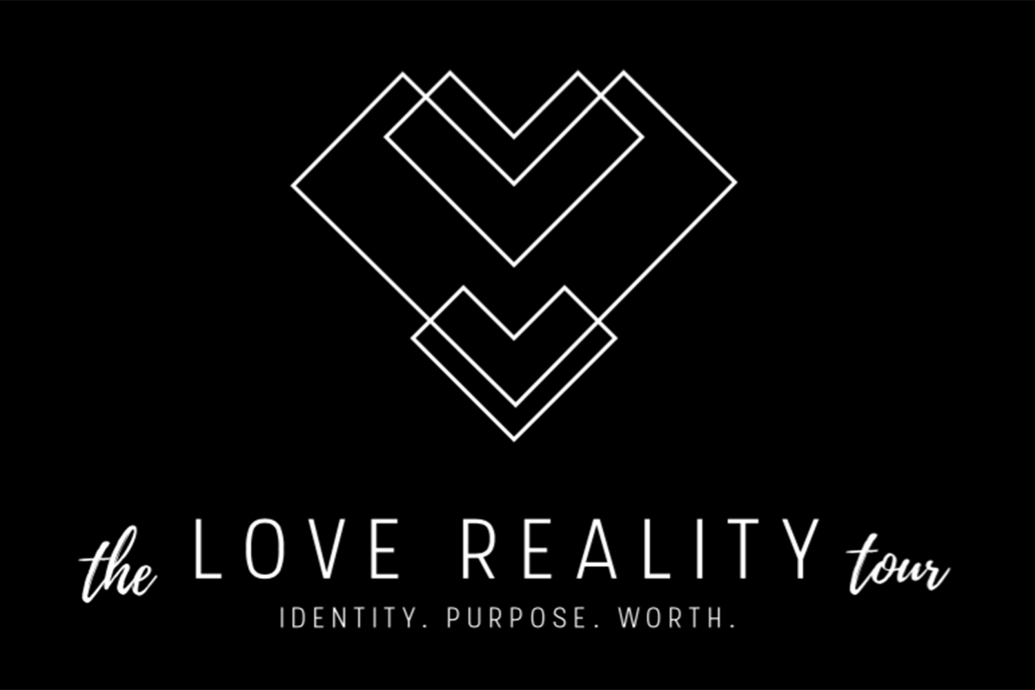 Love Reality Tour – Wave 2