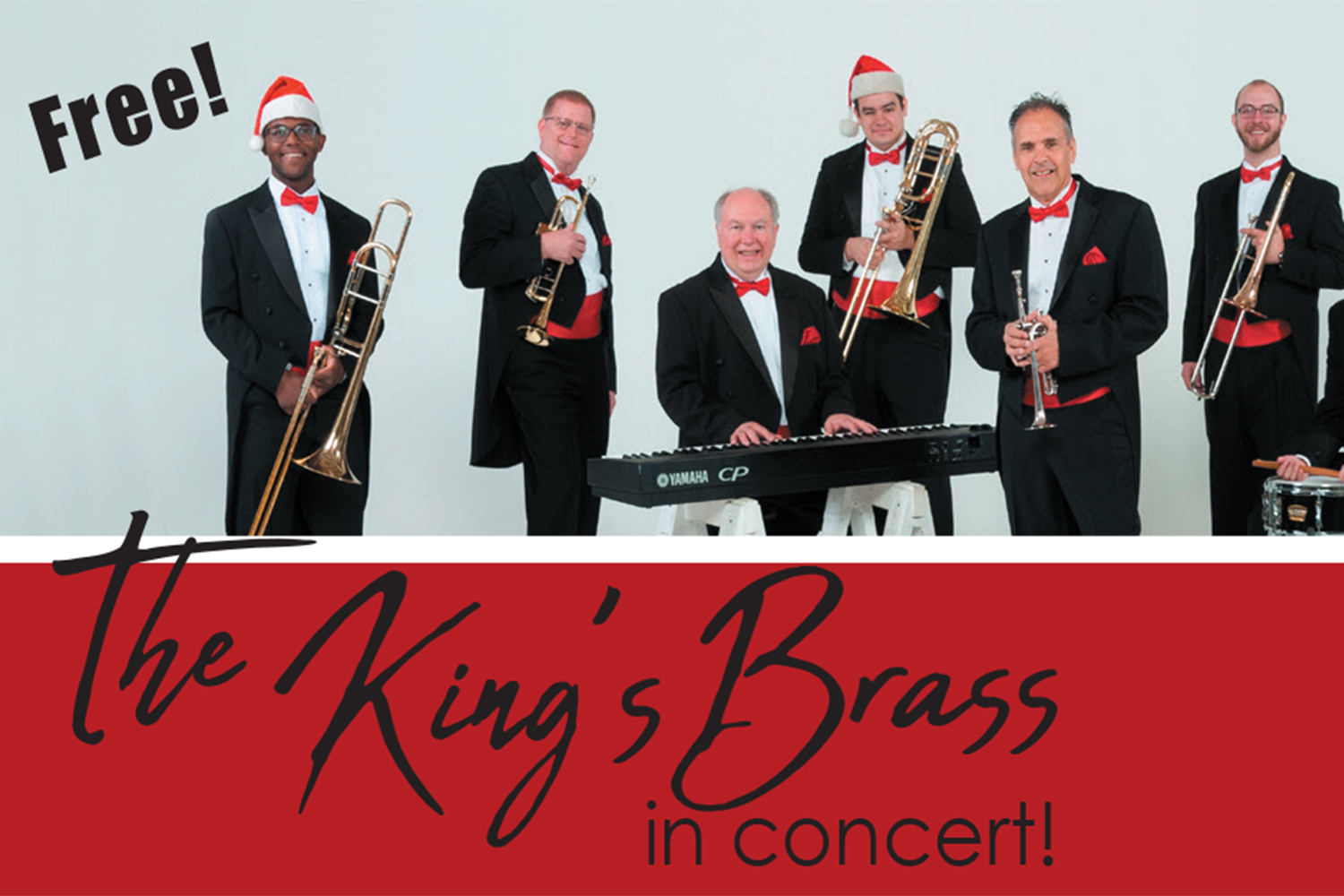 King's Brass Performance
