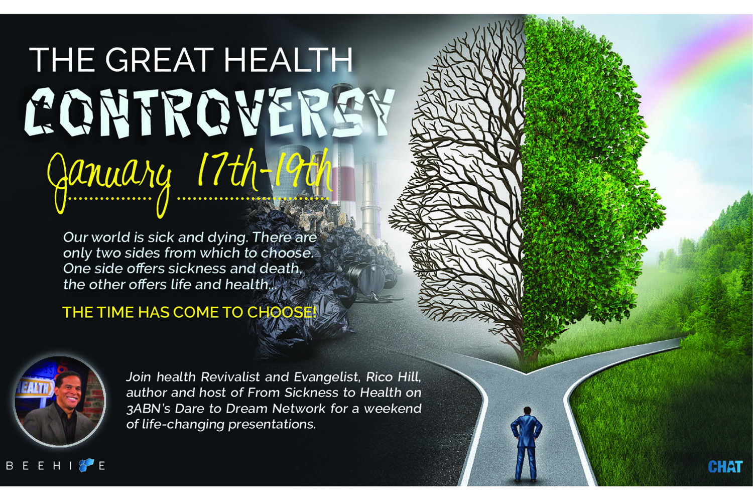 The Great Health Controversy in Hillsboro