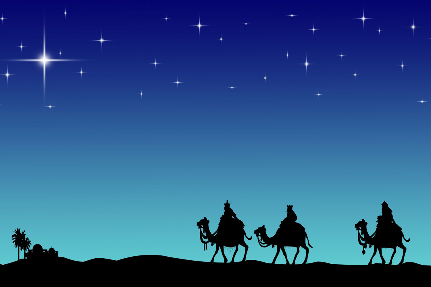 Return to Bethlehem: A Christmas Play