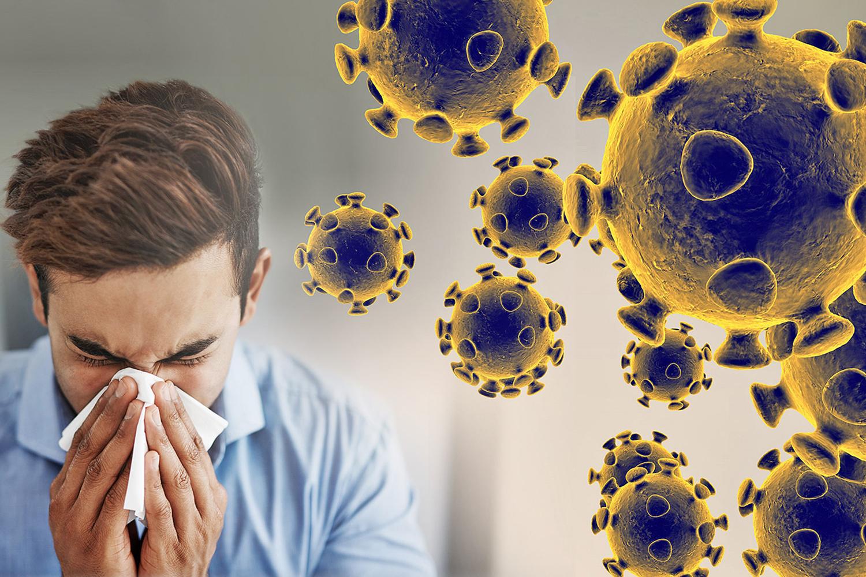 Coronavirus: What are we doing?