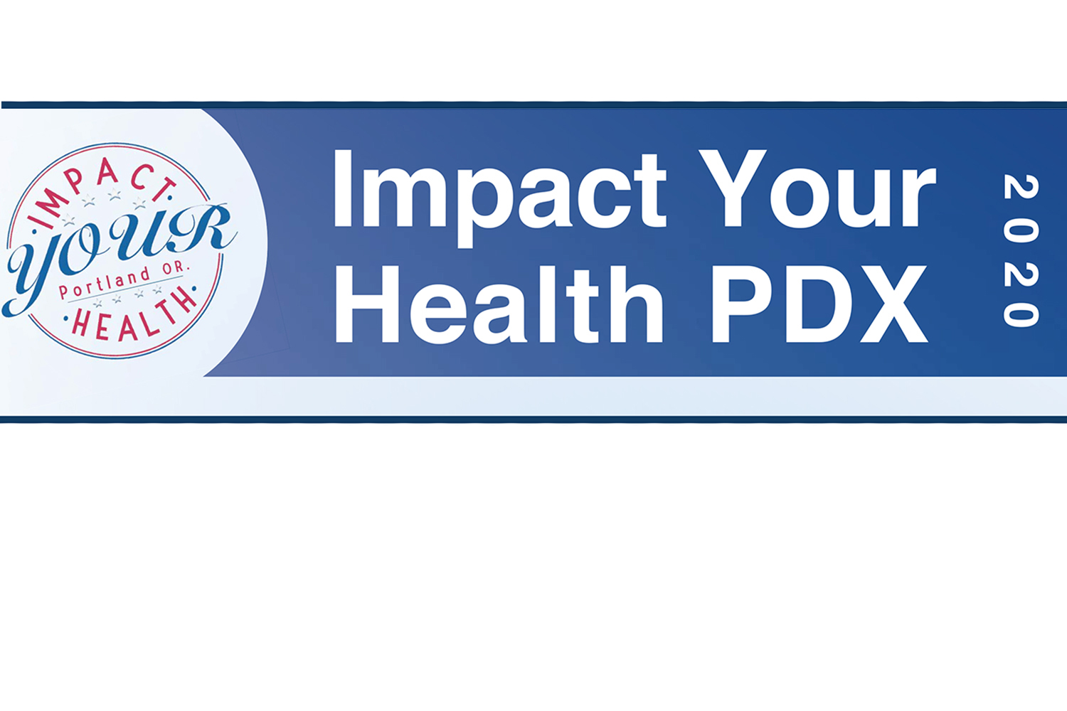 Impact Your Health 2020 Clinics on Hold