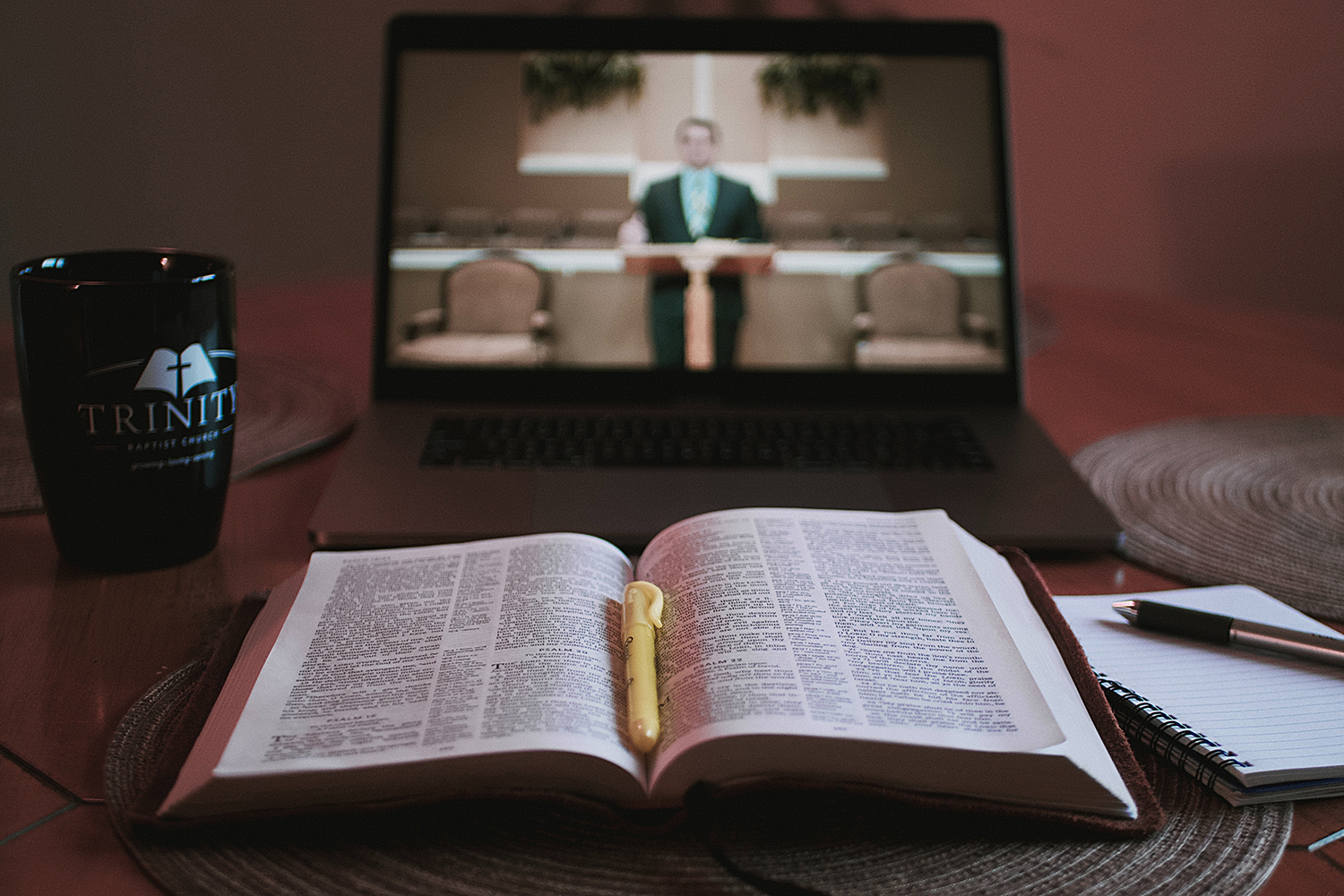 EDITORIAL: Online Church is Not Enough