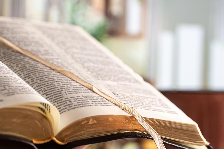 Identifying with Habakkuk