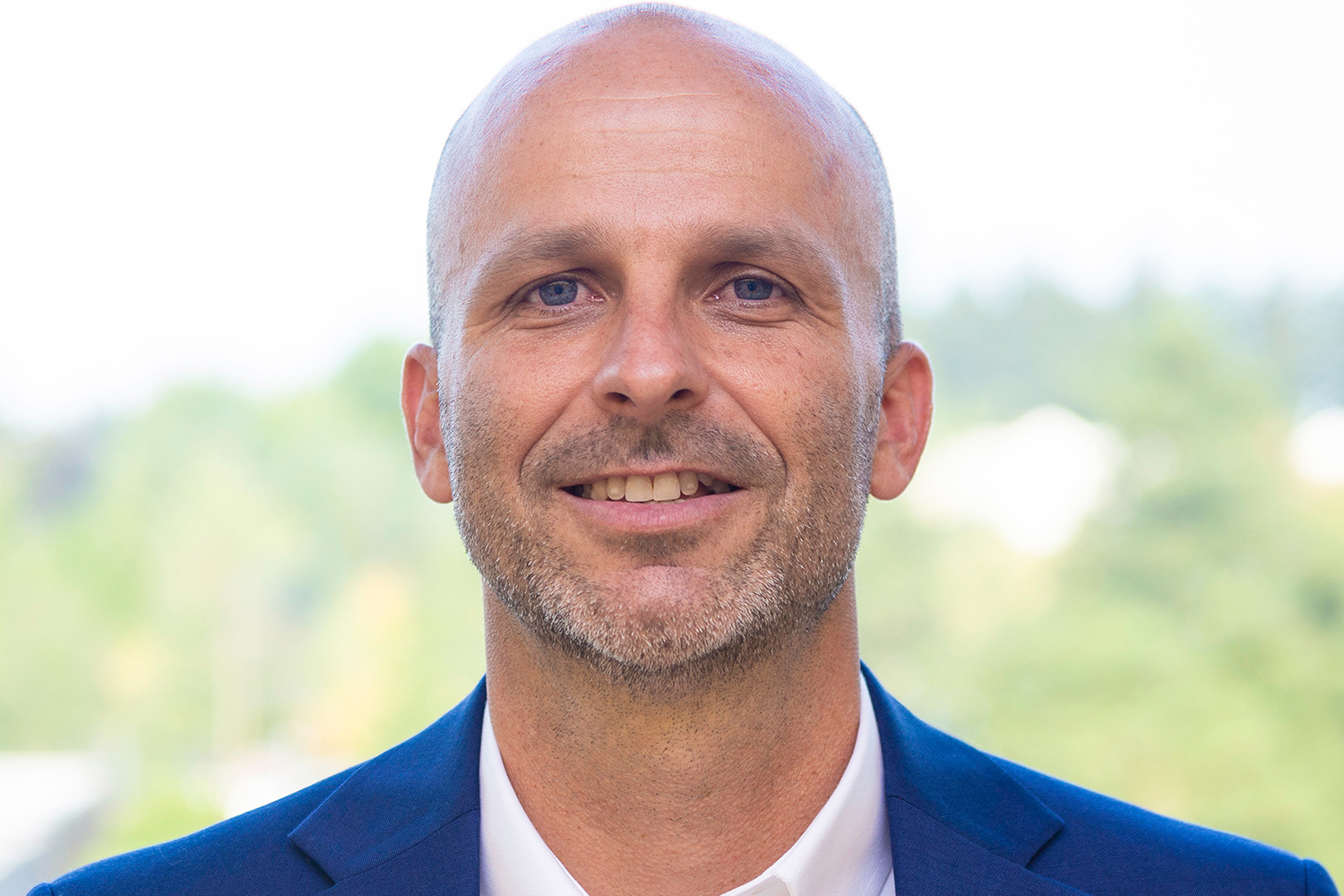 Kyle King Appointed President of Adventist Health Portland