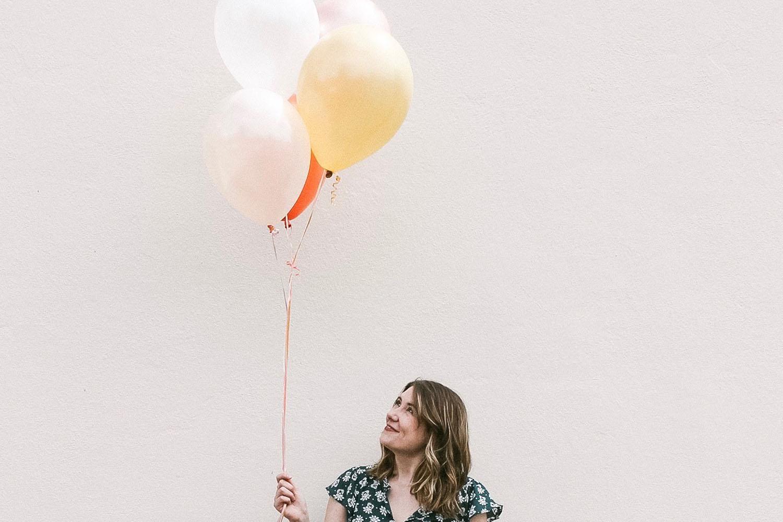Tualatin Valley Academy Holds Creative Balloon Days