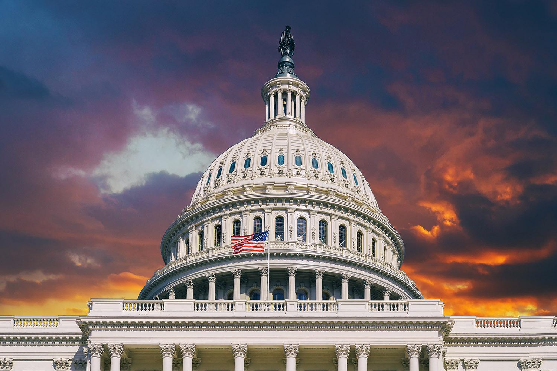 Regarding the Breach of the US Capitol