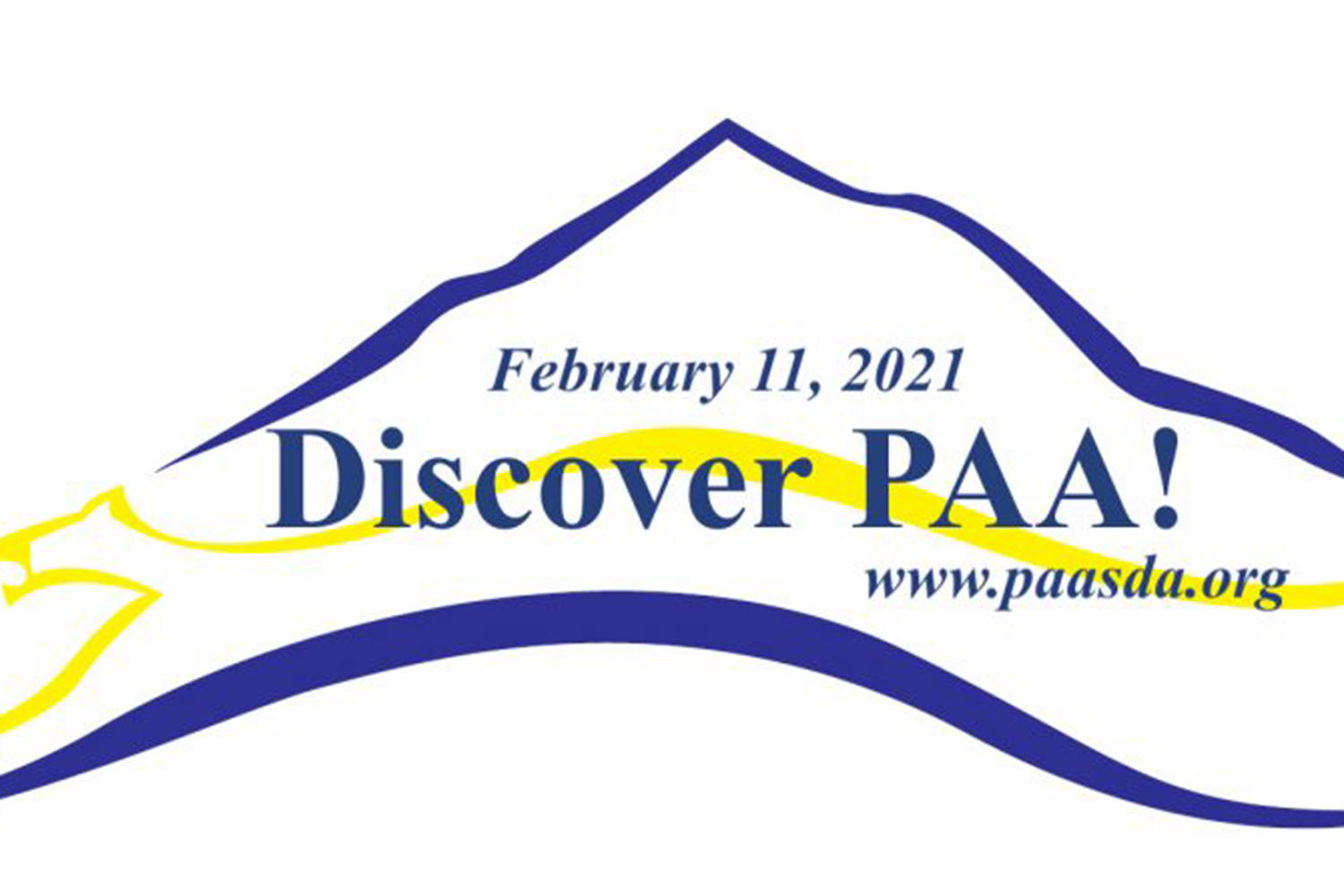 PAA Virtual Academy Day