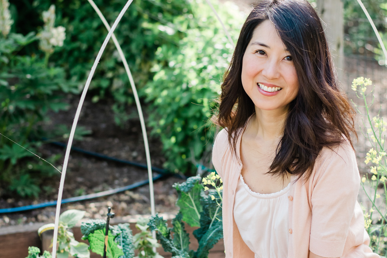 Immunity Made Simple with Dr. Joyce Choe