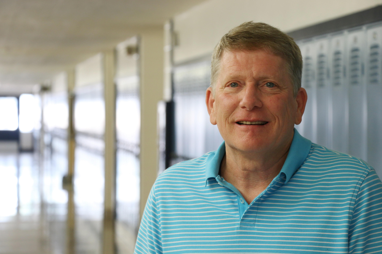 Bob Johnson, PAA Mathematics Teacher, Retires After 39 Years of Teaching