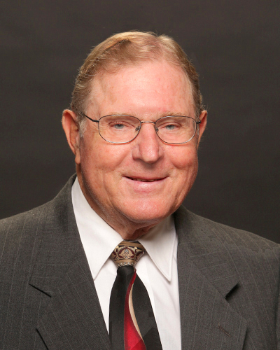Elder Ralph Martin, former president of Columbia Union, passes to his Rest