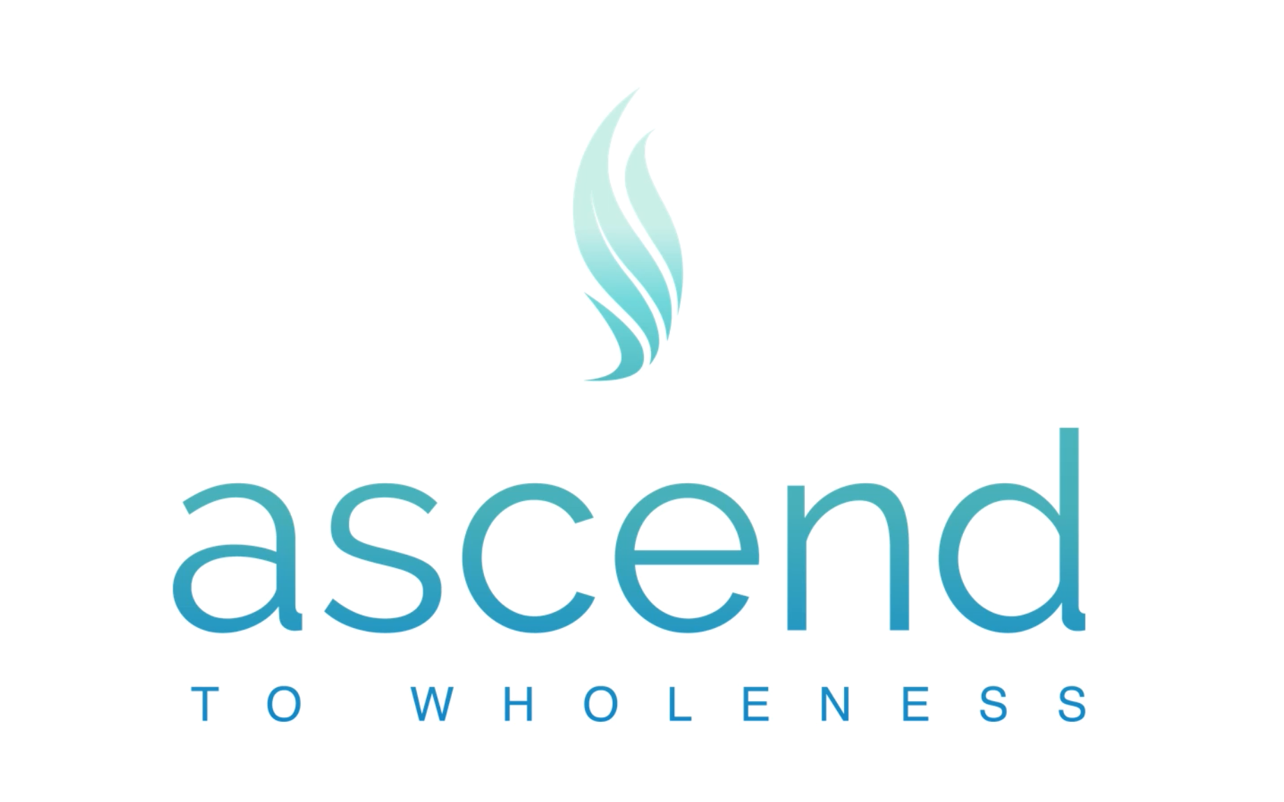 Ascend to Wholeness logo